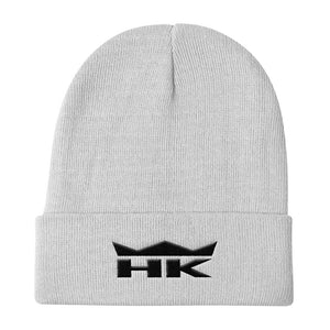 Heroes and Kingz Crown Knit Beanie