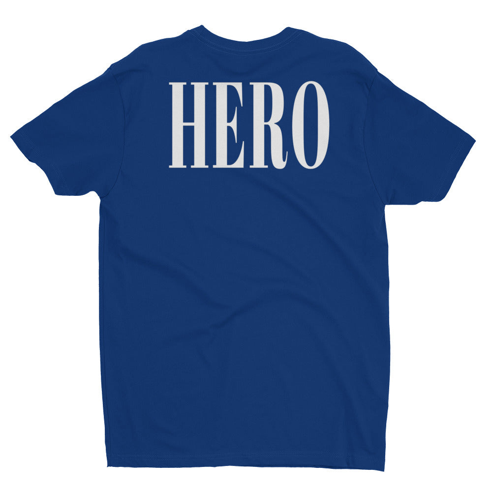H & K Hero Short Sleeve T-shirt