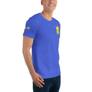 H & K Runners Short-sleeve T-Shirt