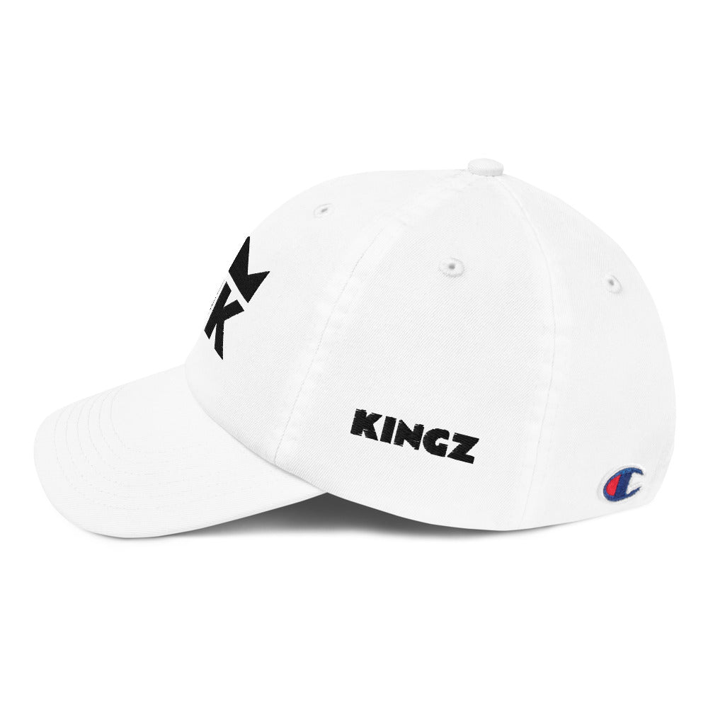 H & K Crown Champion Cap