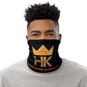 H & K Stay Strong Neck Gaiter