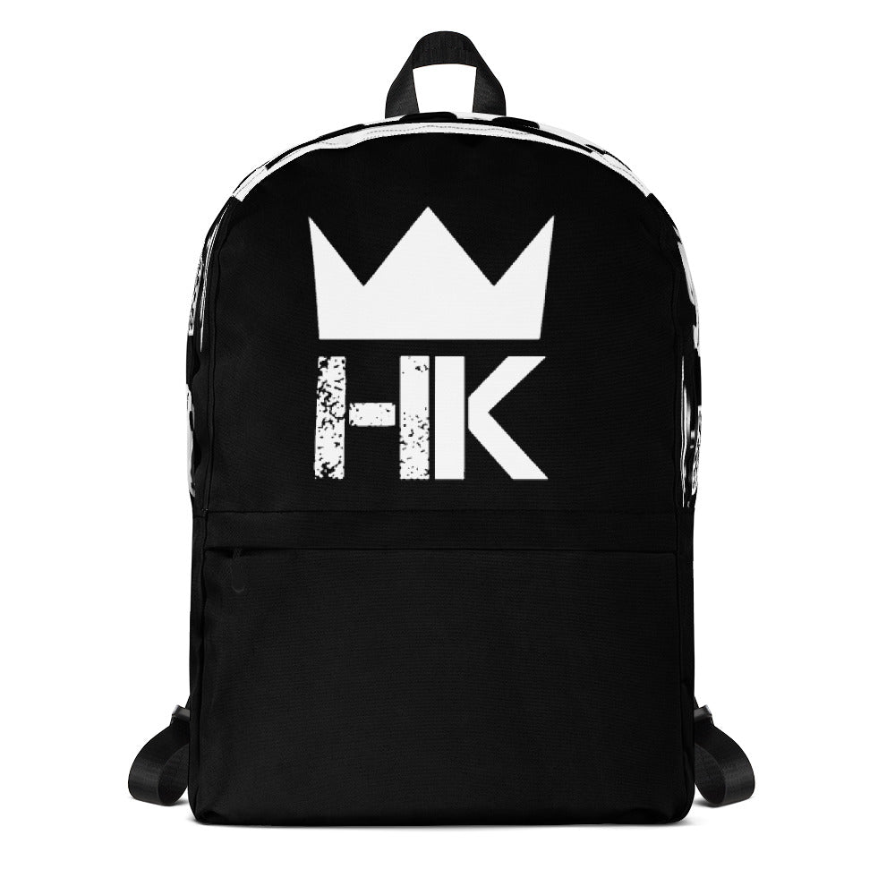 Heroes and Kingz Crown Vendetta Book Bag