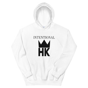 H & K Crown Intentional Hoodie