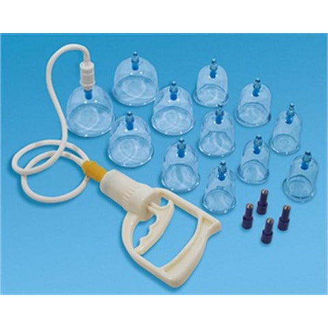 Multifunctional Cupping Instrument<br>多功能拔罐理疗器 <br>BaGuanLiLiaoQi <br>