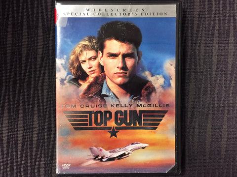 Top Gun Special Collector's Edition