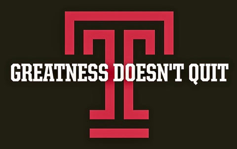 Temple University Athletics