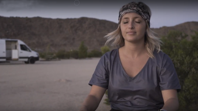 Leave Room For Adventure 01: Alexa Glazer Livin' the Dream in SPLICE clothing