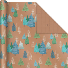 SPLICE clothing Wrapping Paper