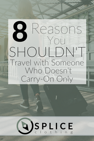 CarryOn Only Travel