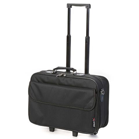 5 Cities (43x36x20cm) Laptop Roller Bag