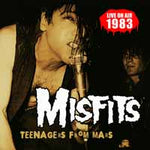 TEENAGERS FROM MARS LIVE ON AIR 1993