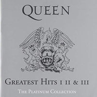 GREATEST HITS 1 2 & 3: PLATINUM COLLECTION