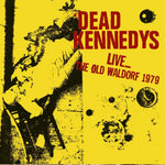 LIVE�THE OLD WALDORF 1979