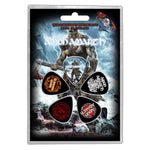 Amon Amarth Plectrum Pack: Jomsviking