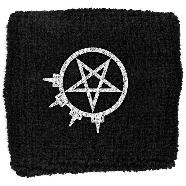 Arch Enemy Sweatband: Symbol (Loose)