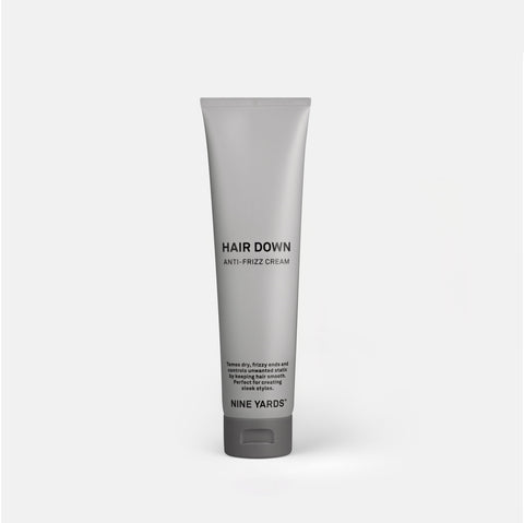 Hair Down Anti Frizz Cream