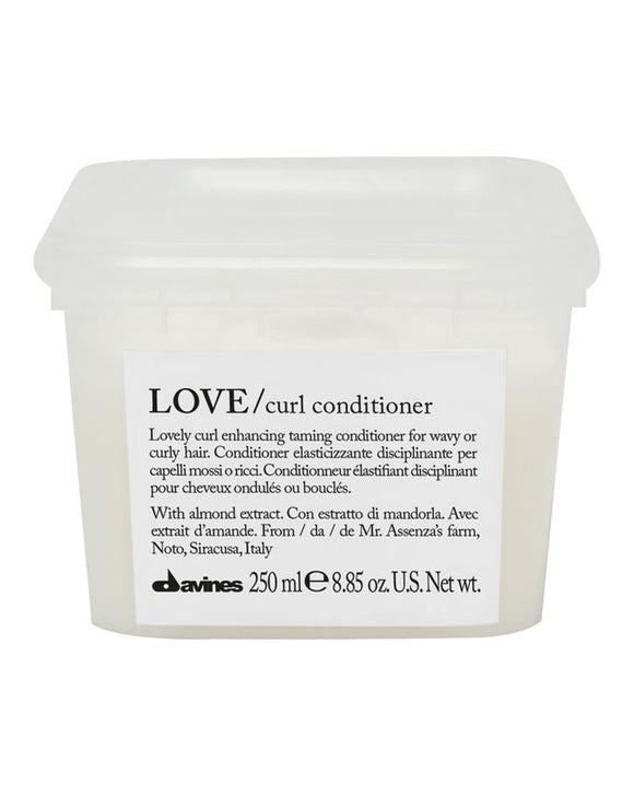 Davines Love Curl Conditioner - haristylershop