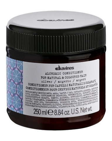 Davines Alchemic Silver Conditioner - haristylershop