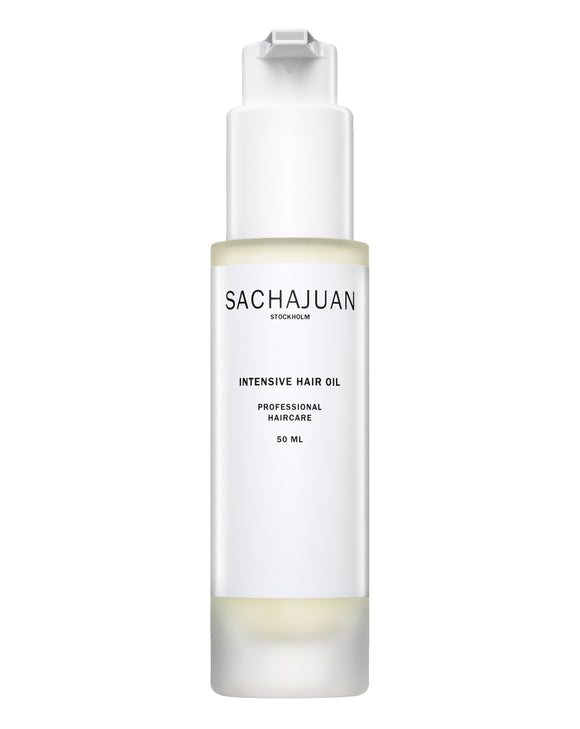 Sachajuan Intensive Hair Oil - 50ml