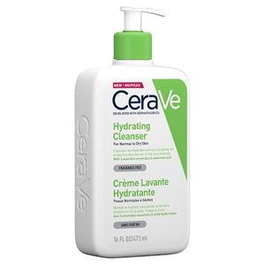 CeraVe Hydrating Cleanser 236ml