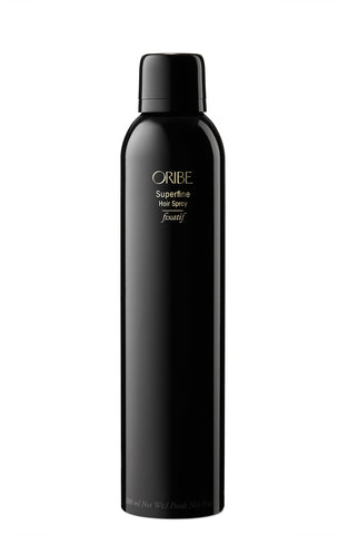 superfine hairspray