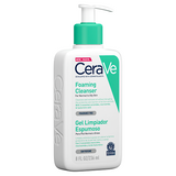 CeraVe Facial Foaming Cleanser