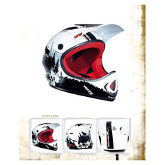 Helmet Full Face Bike TrickX Empire