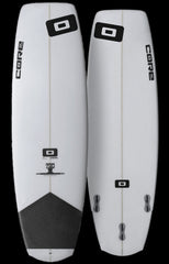 Core 720 Strapless WaveSurf Kiteboard