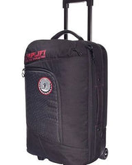 Amplifi Torino 65l Carry On Flight Split Roller Style Travel Bag
