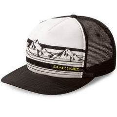 Dakine Mountain Stripe Trucker