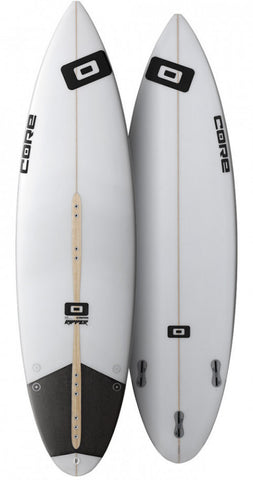 Core Ripper 3 WaveSurf Kiteboard
