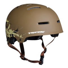 Tank Dirt helmet from Trick X