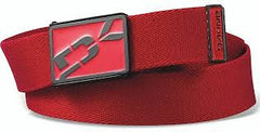 Dakine Camron Red Belt