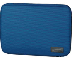 "Dakine Blue Stripes 14"" Laptop Sleeve"