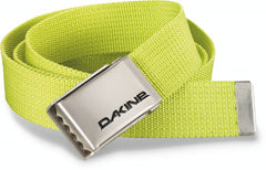 Dakine Rail Lime Green Belt