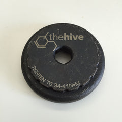 The Hive Bottom Bracket Insert Tool
