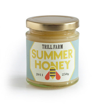 SUMMER HONEY, 250g