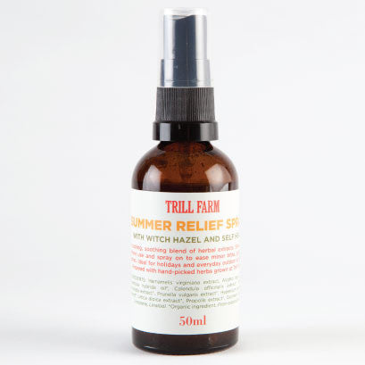 Summer Relief Spray