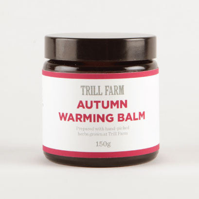 AUTUMN WARMING BALM