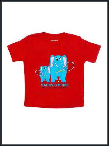rararo-tshirt-elephant-tennis-red-border