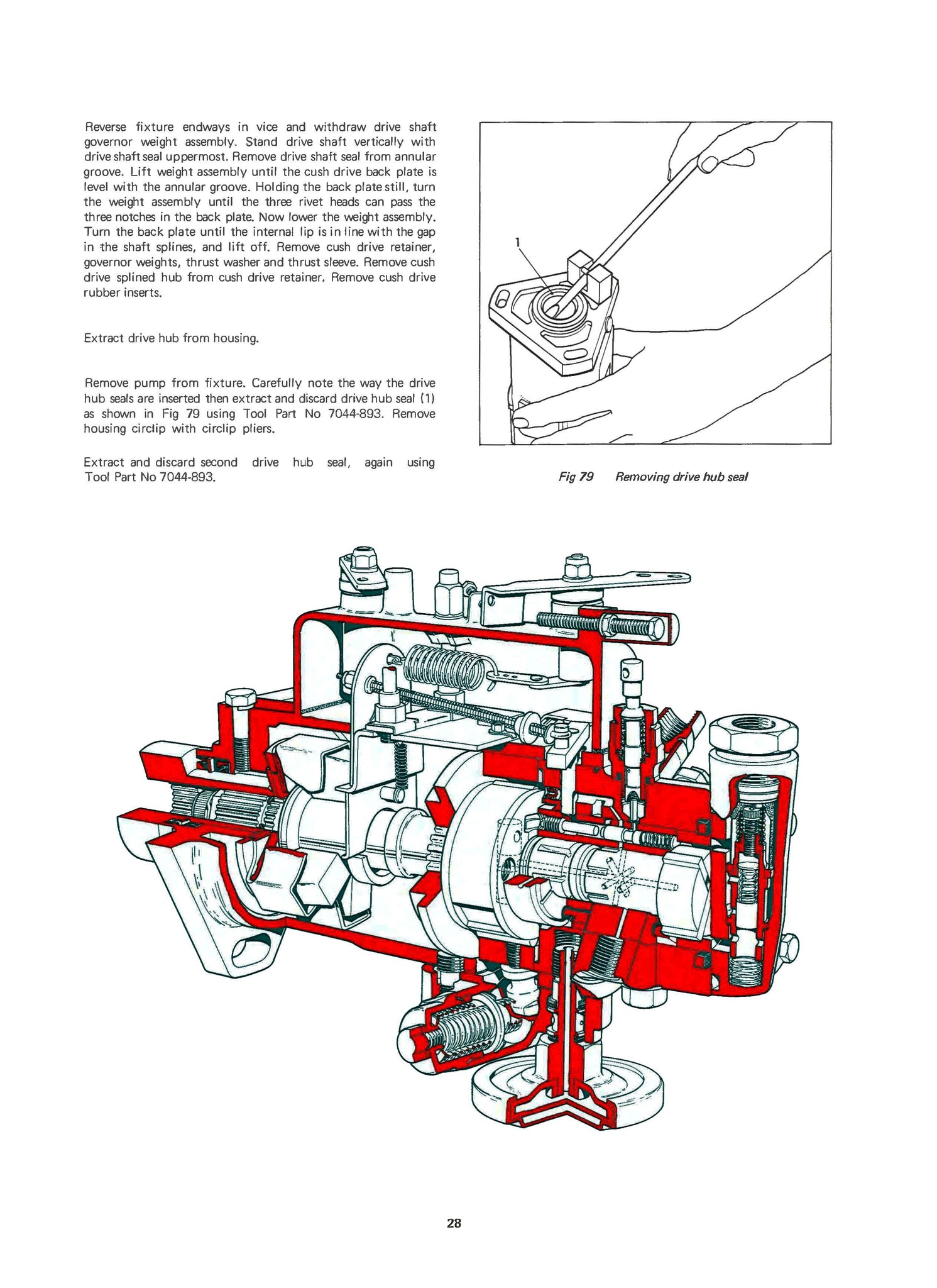Stanadyne Fuel Injection Pump Manual Manual Guide