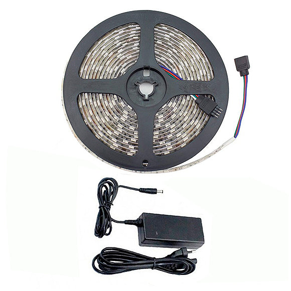 Striscia Led 5M 12V RGB IP65