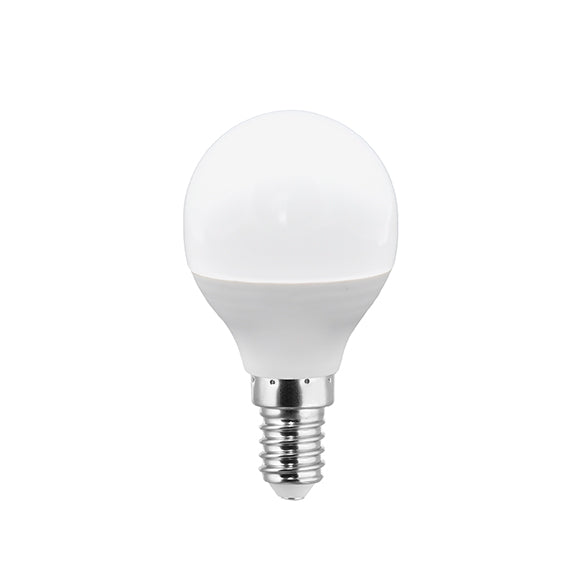 Lampadina Led Bulbo 8W E14 G45 D15