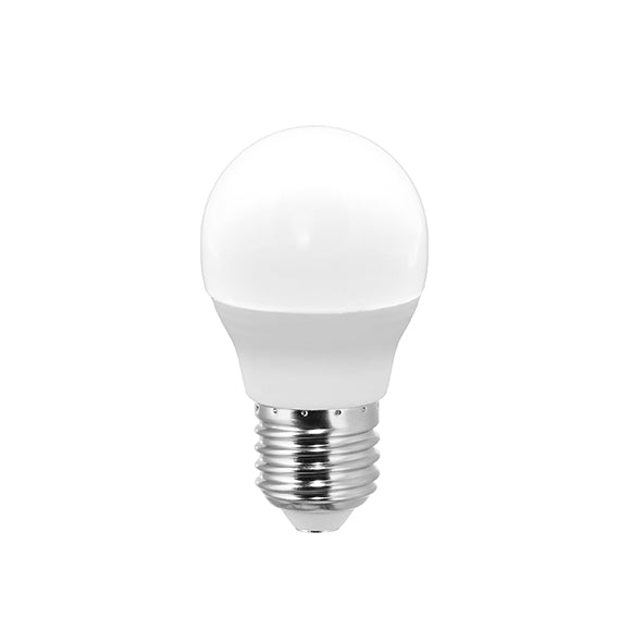 Lampadina Led Bulbo 8W E27 G45