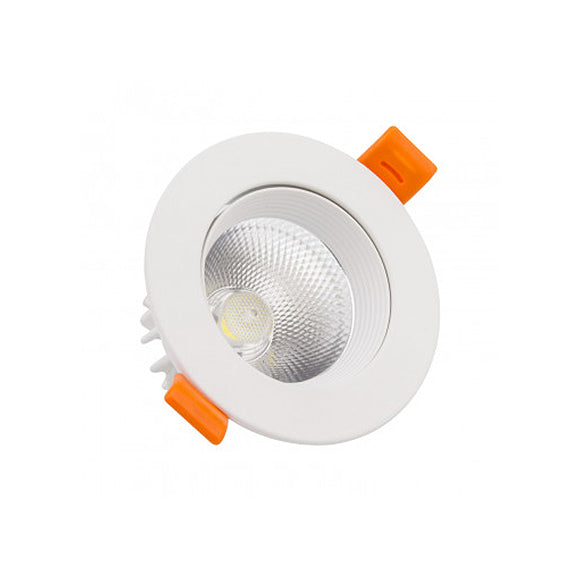 Faretto Downlight Led COB 12W N-125