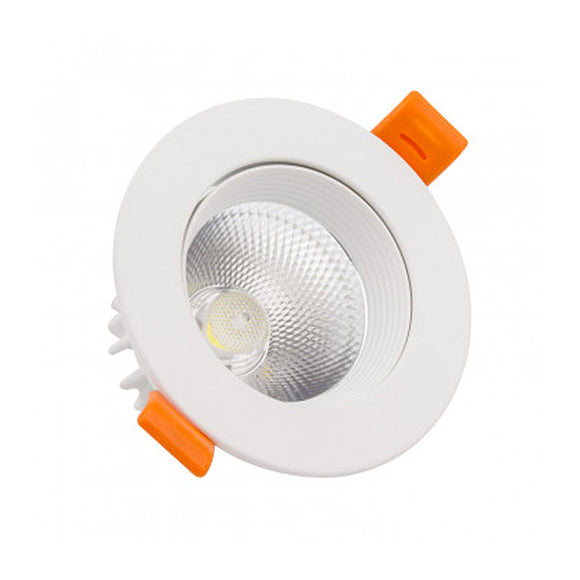Faretto Downlight Led COB 18W N-165