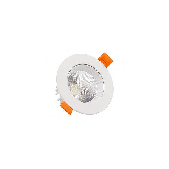 Faretto Downlight Led COB 5W N-80