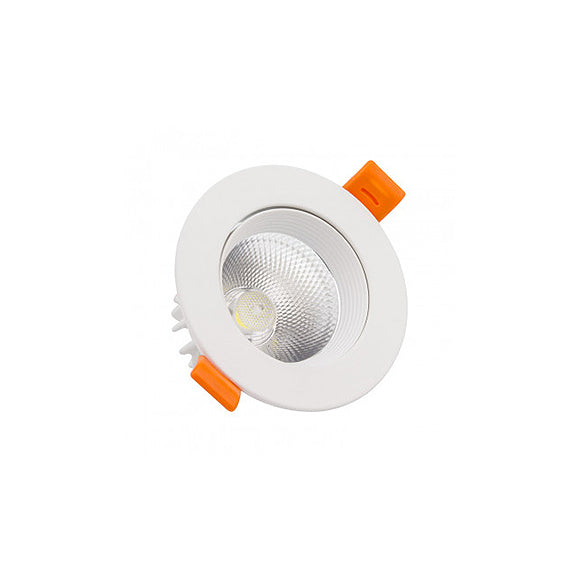 Faretto Downlight Led COB 7W N-105