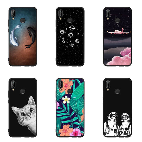 COQUE HUAWEI - NOCTURNE