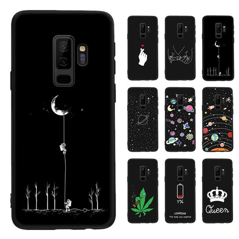 COQUE HUAWEI - OBSCURE
